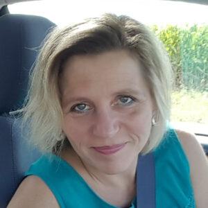 Ulla Matejcek