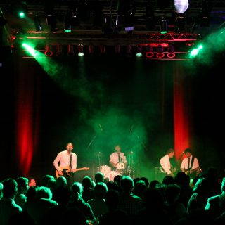 The Beat Brothers | Coverband